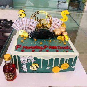 Bánh sinh nhật kỉ niệm