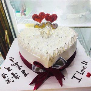 Bánh sinh nhật tặng anh yêu