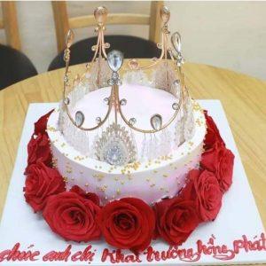 Bánh sinh nhật mừng khai trương