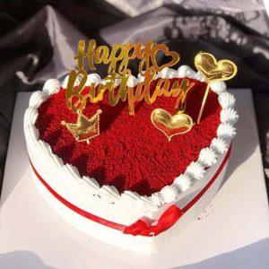Bánh sinh nhật tặng bạngái