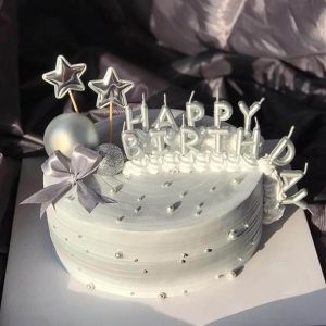 Bánh sinh nhật tặng bạn thân