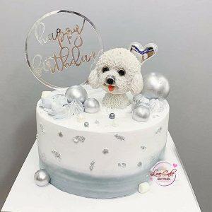 Bánh sinh nhật tuổi tuất