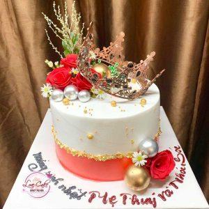 Bánh sinh nhật đẹp tặng mẹ yêu
