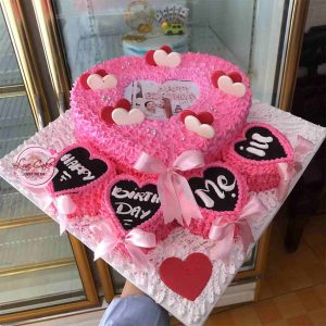 Bánh sinh nhật má yêu