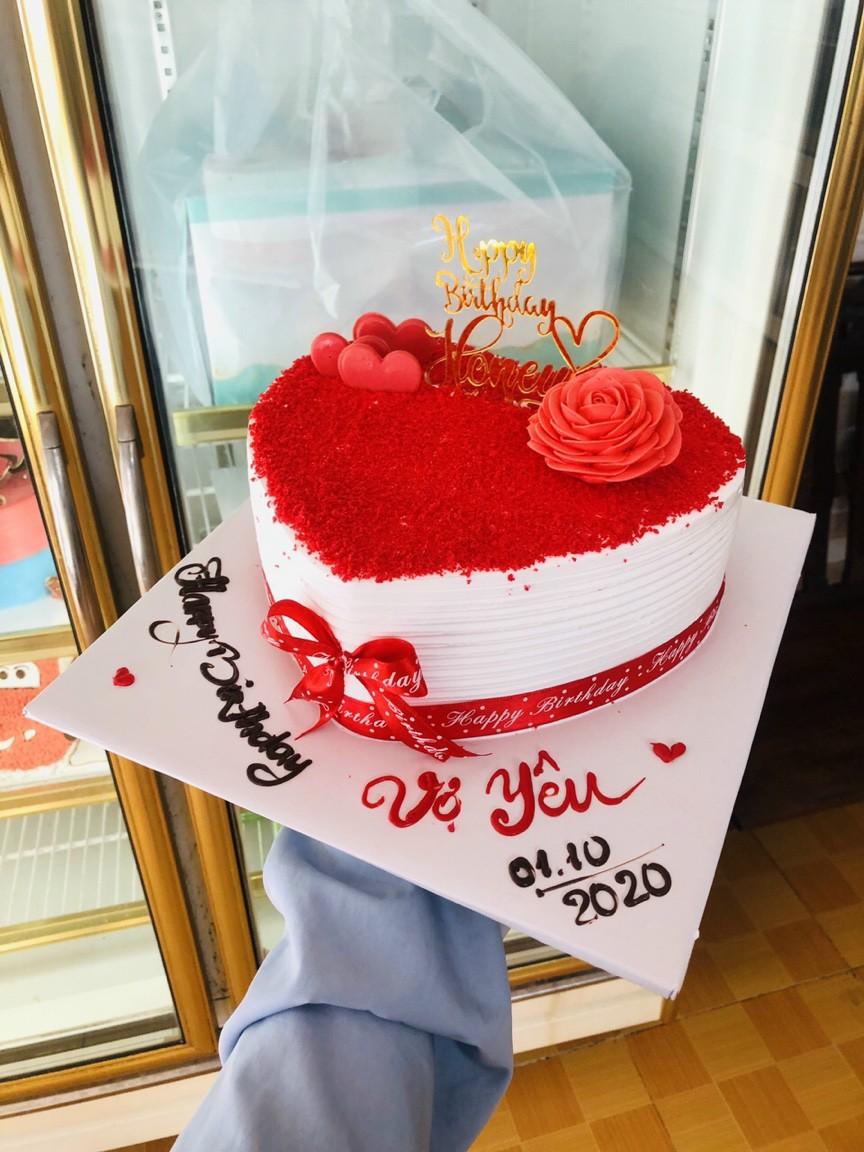 Bánh kem sinh nhật giao tận nơi