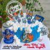 Bánh sinh nhật bia tiger